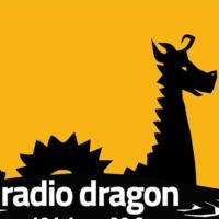 Logo of radio station Radio Dragon 104,4
