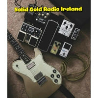 Logo of radio station SOLID GOLD IRELAND'S RADIO NETWORK
