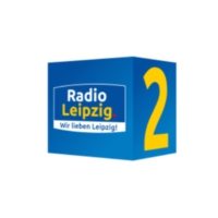 Logo of radio station Radio Leipzig 2