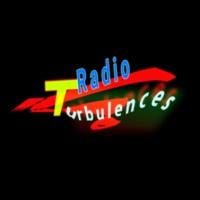 Logo of radio station Radio Turbulences