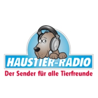 Logo of radio station Haustier Radio