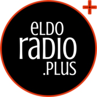 Logo of radio station Eldoradio Plus!