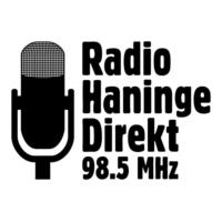Logo of radio station Radio Haninge Direkt