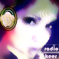 Logo of radio station radiokeer