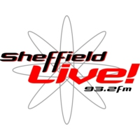 Logo of radio station Sheffield Live!