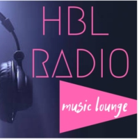 Logo of radio station RADIO HBL