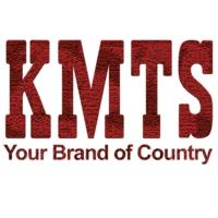 Logo de la radio KMTS 99.1 FM