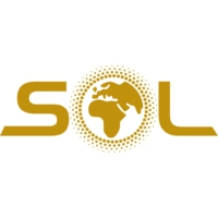 Logo de la radio Radio SOL international