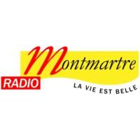 Logo of radio station Radio Montmartre
