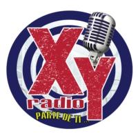 Logo of radio station XY Radio