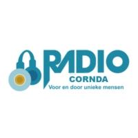 Logo of radio station Radio cornda