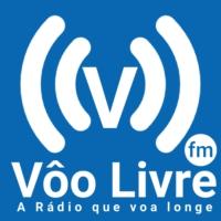 Logo de la radio Vôo Livre FM