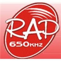 Logo of radio station Radio Alto Piranhas
