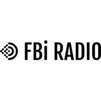 Logo of radio station FBi Radio