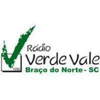 Logo of radio station Radio Verde Vale AM