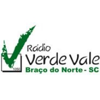 Logo de la radio Radio Verde Vale AM