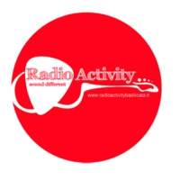 Logo of radio station Radio Activity Basilicata