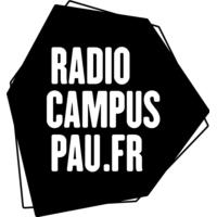 Logo de la radio Radio Campus Pau