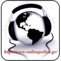 Logo de la radio Radio Apollon