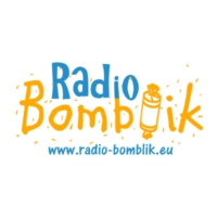 Logo of radio station Radio Bomblik