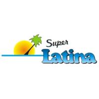 Logo de la radio Super Latina