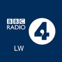 Logo of radio station BBC Radio 4 LW