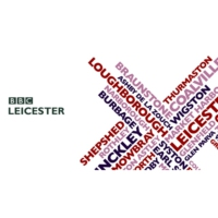 Logo de la radio BBC Radio Leicester