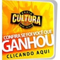 Logo of radio station Cultura 106.7 FM