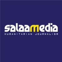 Logo of radio station Salaamedia