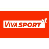 Logo of radio station Viva Sport (RTBF)