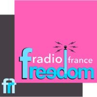 Logo of radio station Freedom Radio France