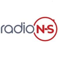Logo of radio station Radio N-S