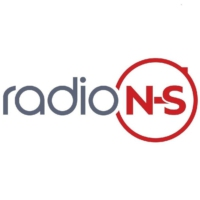 Logo of radio station Radio N-S