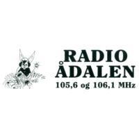 Logo de la radio Radio Ådalen