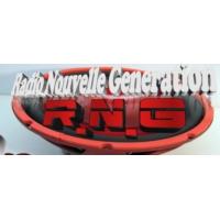 Logo of radio station rng-webradio