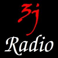 Logo of radio station 3j Radio
