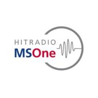 Logo de la radio Hitradio MS One