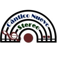 Logo of radio station Cántico Nuevo Stereo