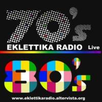 Logo de la radio Eklettika Radio