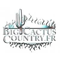 Logo of radio station Big Cactus Country