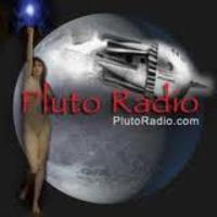 Logo de la radio Pluto radio