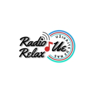 Logo of radio station Radio Relax Ue