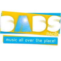 Logo of radio station BABS Radio