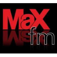 Logo of radio station MAX FM DERBY
