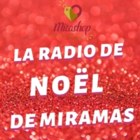 Logo de la radio La Radio de Noël de Miramas