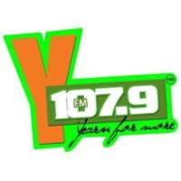Logo de la radio Y107.9FM