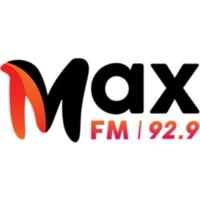 Logo de la radio Max FM