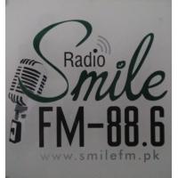 Logo of radio station Radio Smile Haripur