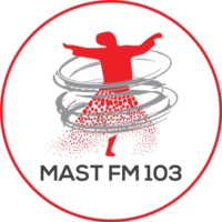 Logo de la radio Mast FM 103