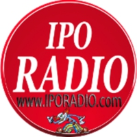 Logo of radio station Ipo Radio